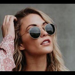 Ray Ban UV sunglasses